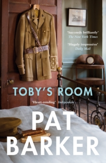 Toby's Room, EPUB eBook
