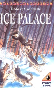 The Ice Palace, EPUB eBook