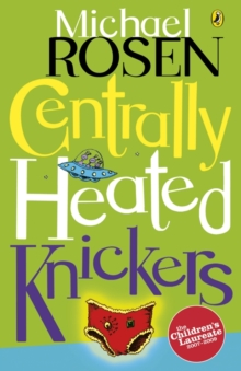 Centrally Heated Knickers, EPUB eBook