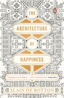 The Architecture of Happiness, EPUB eBook