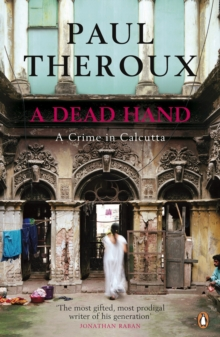 A Dead Hand : A Crime in Calcutta, EPUB eBook