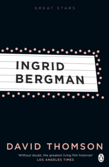 Ingrid Bergman (Great Stars), EPUB eBook