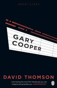 Gary Cooper (Great Stars), EPUB eBook