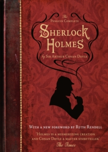 The Penguin Complete Sherlock Holmes, EPUB eBook