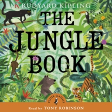 The Jungle Book, eAudiobook MP3 eaudioBook