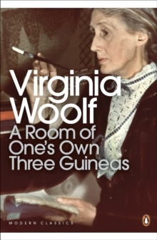 A Room of One's Own/Three Guineas, EPUB eBook