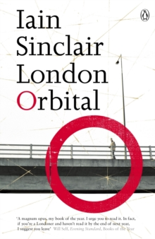 London Orbital, EPUB eBook