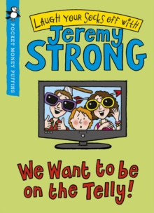 We Want to be On the Telly (Pocket Money Puffin), EPUB eBook