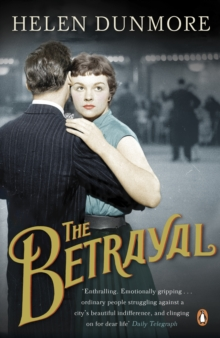 The Betrayal, EPUB eBook