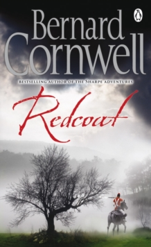 Redcoat, EPUB eBook