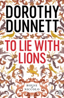 To Lie with Lions : The House of Niccolo 6, EPUB eBook