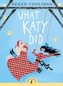 What Katy Did, EPUB eBook