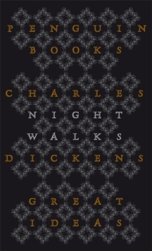 Night Walks, EPUB eBook