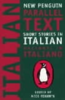 Short Stories in Italian : New Penguin Parallel Texts, EPUB eBook