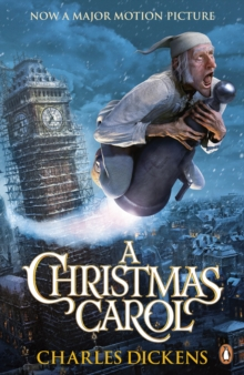 A Christmas Carol (film tie-in), EPUB eBook
