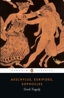 Greek Tragedy, EPUB eBook