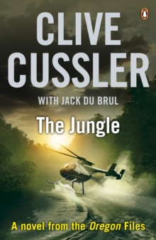 The Jungle : Oregon Files #8, EPUB eBook