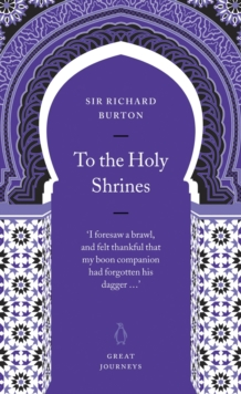 To the Holy Shrines, EPUB eBook