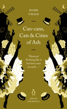 Can-Cans, Cats and Cities of Ash, EPUB eBook
