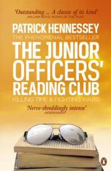 The Junior Officers' Reading Club : Killing Time and Fighting Wars, eAudiobook MP3 eaudioBook
