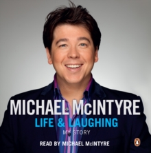 Life and Laughing : My Story, eAudiobook MP3 eaudioBook