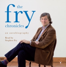 The Fry Chronicles, eAudiobook MP3 eaudioBook