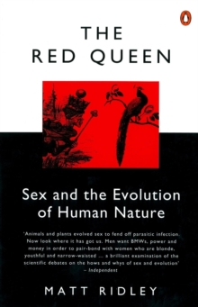 The Red Queen : Sex and the Evolution of Human Nature, EPUB eBook