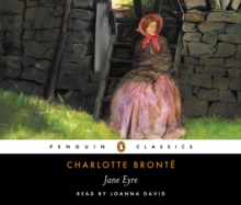 Jane Eyre, eAudiobook MP3 eaudioBook