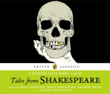 Tales from Shakespeare, eAudiobook MP3 eaudioBook