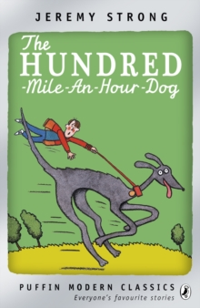 The Hundred-Mile-an-Hour Dog, EPUB eBook