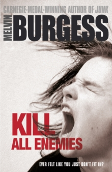 Kill All Enemies, EPUB eBook