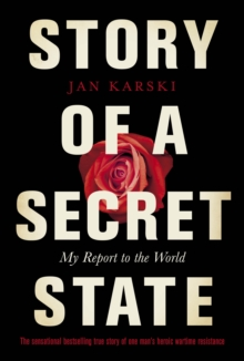 Story of a Secret State: My Report to the World : My Report to the World, eAudiobook MP3 eaudioBook