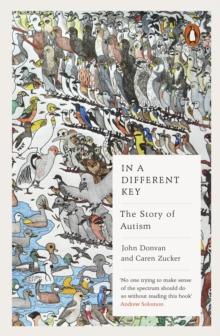 In a Different Key : The Story of Autism, EPUB eBook