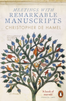 Meetings with Remarkable Manuscripts, Paperback Book
