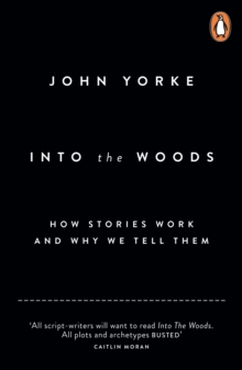 Into the Woods : How Stories Work and Why We Tell Them, Paperback Book