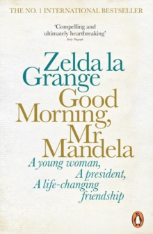 Good Morning, Mr Mandela, Paperback Book