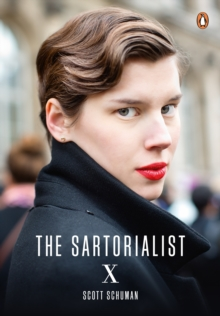 The Sartorialist: X (The Sartorialist Volume 3), EPUB eBook