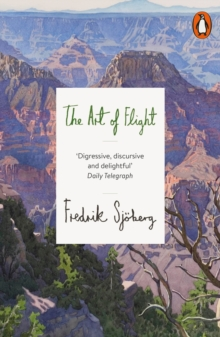 The Art of Flight, Paperback Book