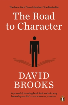 The Road to Character, Paperback / softback Book
