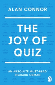 The Joy of Quiz, Paperback Book