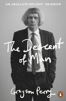 The Descent of Man, Paperback Book