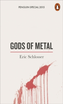 Gods of Metal, Paperback / softback Book