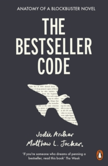 The Bestseller Code, Paperback Book