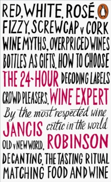 The 24-Hour Wine Expert, EPUB eBook