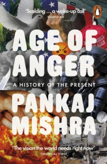 Age of Anger : A History of the Present, Paperback Book