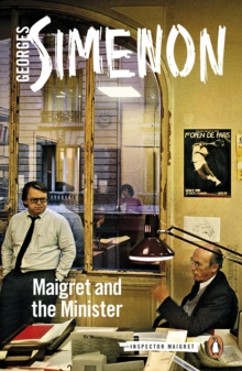 Georges Simenon Maigret Ebook