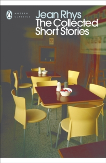The Collected Short Stories, Paperback Book