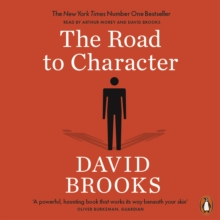 The Road to Character, eAudiobook MP3 eaudioBook