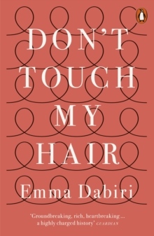 Don't Touch My Hair, EPUB eBook