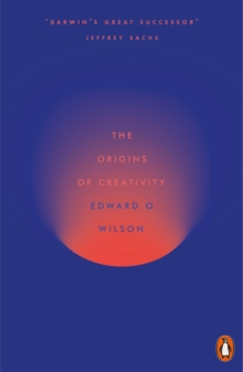 The Origins of Creativity, Paperback / softback Book